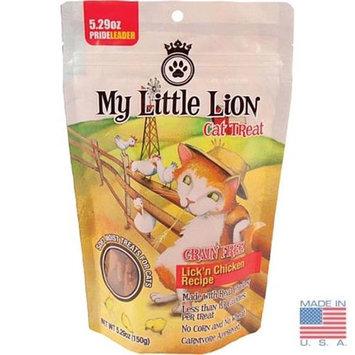 Waggers 855729001476 LITTLE LION GRAIN FREE TUNA 5.29OZ