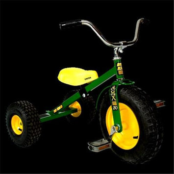 Dirt King USA Children's Tricycle - Green