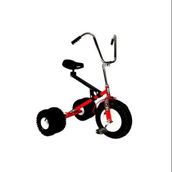 Dirt King DK-252-APK Adult Dually Tricycle Pink
