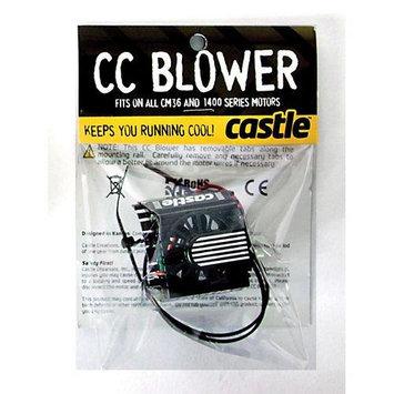 CC Blower 36mm 1/10 CSEM1400 CASTLE CREATIONS