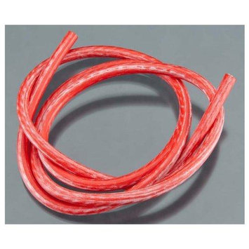 CASTLE CREATIONS Wire, 36, 8 AWG, Red