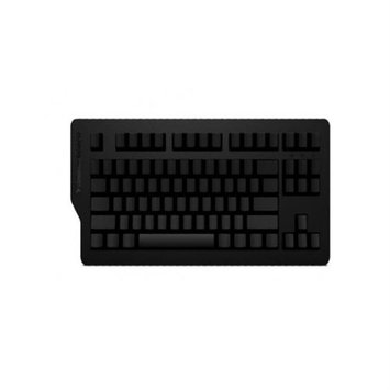 Das Keyboard 4c Ultimate Compact Mechanical Keyboard - Cable Connectivity - USB Interface - 87 Key - English [us] - Compatible With Computer - Mechanical - Black (dask4cultmbrn)