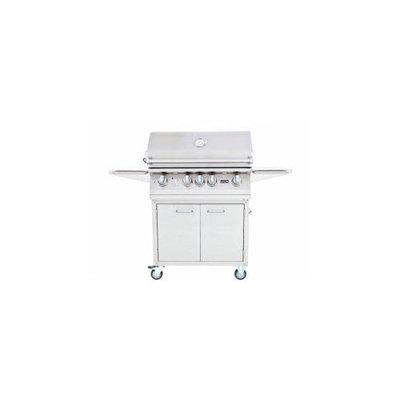 Lion Premium Grills L-75000 Cart Only