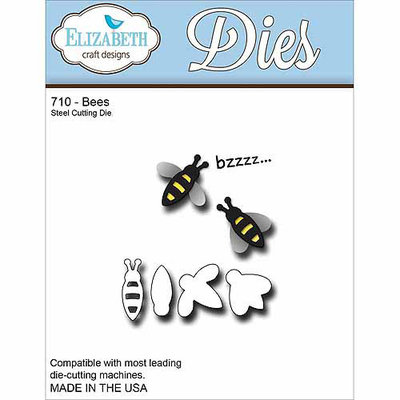Elizabeth Craft Designs Elizabeth Craft Metal Die-Birds