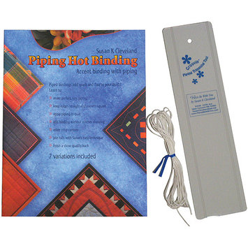 Pieces Be With You Piping Hot Binding Kit
