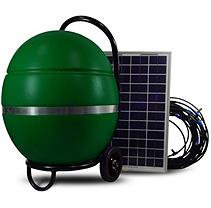 Remington Solar SolaMist Mosquito and Insect Misting System
