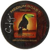 Cafejo K-CJ-CR-1-50 Costa Rica K-Cups for Keurig Brewers