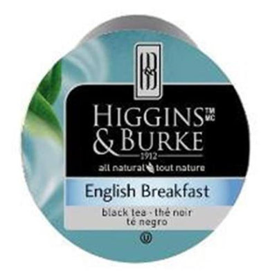 Cafejo English Breakfast Tea K-Cups (24 Cups -$0.62 per cup)