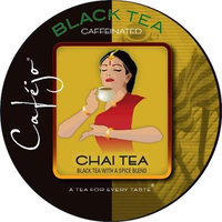 Cafejo K-CJT-CT-1-24 Chai Tea K-Cups - 24 ct