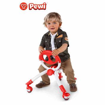 Toys 'r' Us Y Pewi Walking Buddy/Ride-On- Red