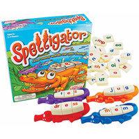 Junior Learning Spelligator Word Building Game