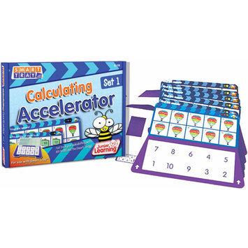 Junior Learning Calculating Accelerator - Set 1