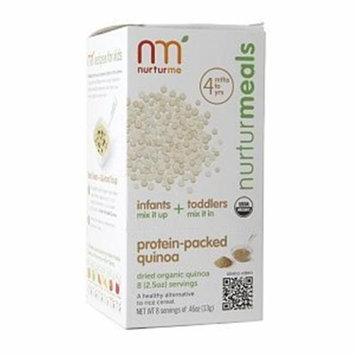 NurturMe Protein Packed Quinoa Pouch - .46 oz
