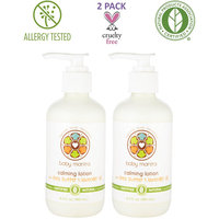 Baby Mantra Calming Baby Lotion 2 Pack