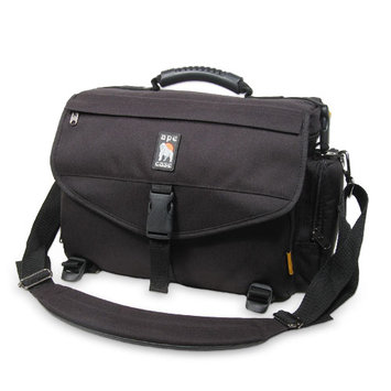 Ape Case Acpro1400 Pro Messenger-Style Camera Bag, Large
