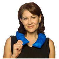 Nature Creation Natural Aromatherapy Hot and Cold Herbal Neck Wrap