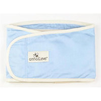 Anna & Eve LS-0002 Large Swaddle Strap Blue
