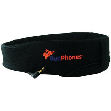 Runphones - Classic Headband Headphones (large) - Black