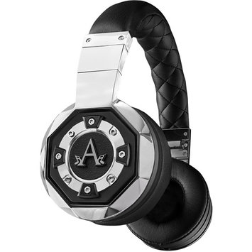 A-Audio A11 Lyric On-Ear Headphone