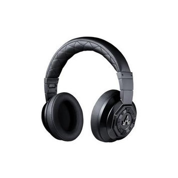 A-Audio A22 Black BT Over Ear Headphones