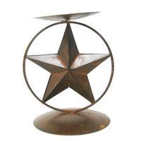 Craft Outlet Star Pillar Dish (Set of 2)