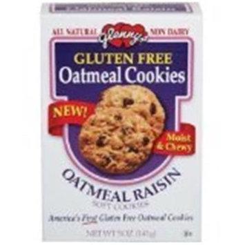 Homefree Cookie Gluten-Free Mini Oatmeal Chocolate Chip 5 Oz. - Pack of 6 - SPu990317