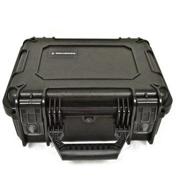 Condition 1 - 101075 Watertight Black Medium Case with Foam