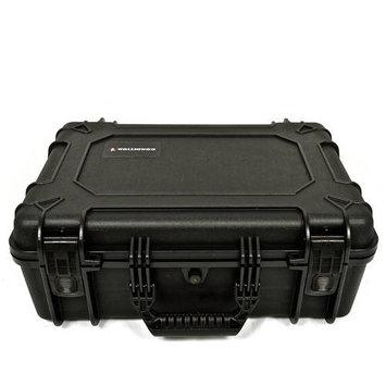 Condition 1 - 100801 Watertight Black Medium Case with Foam