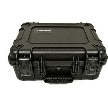 Condition 1 - 101179 Watertight Black Medium Case with Foam