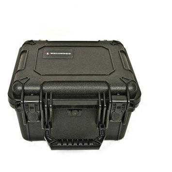 Condition 1 - 101185 Watertight Black Small Case with Foam