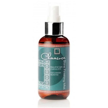 Chaacoca 2053 Chaacoca Shine Finishing Mist with Argan Oil