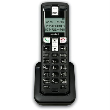 RCA RCA-2100-0BKGA Expandable Handset for the 2101 and 2102