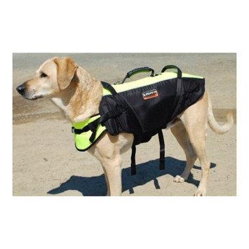 Fusion Pet Aqua Sport Recreational Flotation Dog Harness