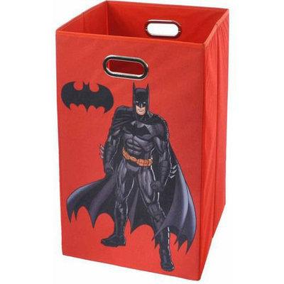 Modern Littles Batman Black