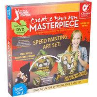 Classic World Speed Painting Art Set