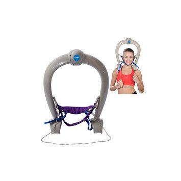 Aurora Health & Beauty Cervical Traction Device