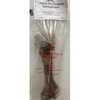 tural Pet Pharmaceuticals Natural Pet Products PFM1 Ham Bones Dog Treat