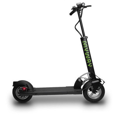 Jetson Adult My Way Electric Scooter
