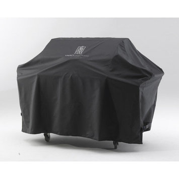 Outdoor Greatroom Company 64-Inch Premium Vinyl Cover Black 24