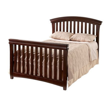 Westwood Designs Westwood Design Strattton Bed Rails - Virginia Cherry