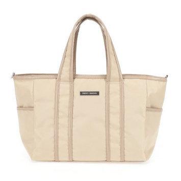 Perry Mackin Danielle Tote Diaper Bag Lilac
