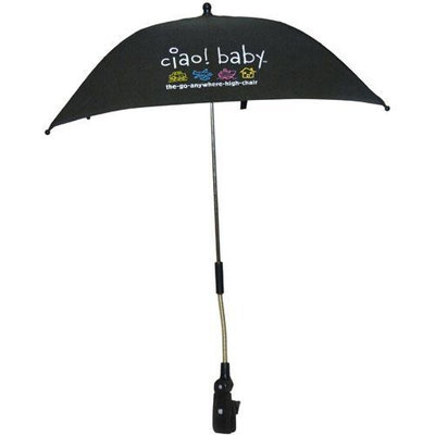 Ciao Baby Ciao! Baby Clip-on Umbrella