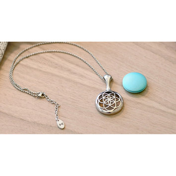 Misfit - Bloom Necklace For Shine - Stainless-steel