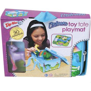 Neat Oh Neat-Oh! ZipBin Princess Mini Unicorn Play Set