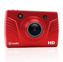 Fuhu Nabi Look HD Camera CAMERA10A00