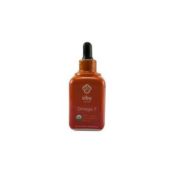Sibu Seven Omega 7 Sea Buckthorn Fruit Oil, 60 ml