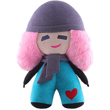 Pocket Products PocketPeople Huggable Echo Doll