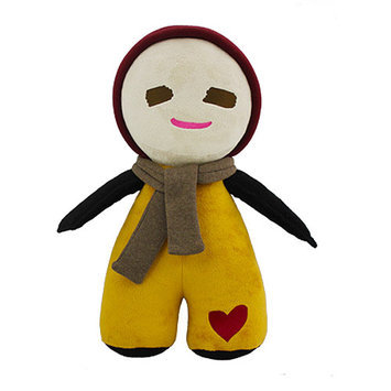 Pocket Products PocketPeople Huggable Sam Doll