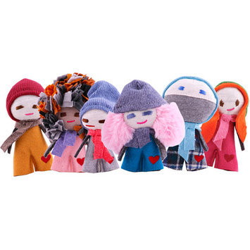 Pocket Products PocketPeople
