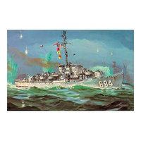 1/300 USS Delong Destroyer Escort LNDS0863 J LLOYD INTERNATIONAL - LINDBERG
